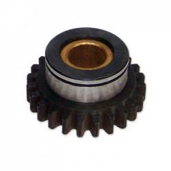 Koło zębate rolki dociskowej 2RA podajnika drutu