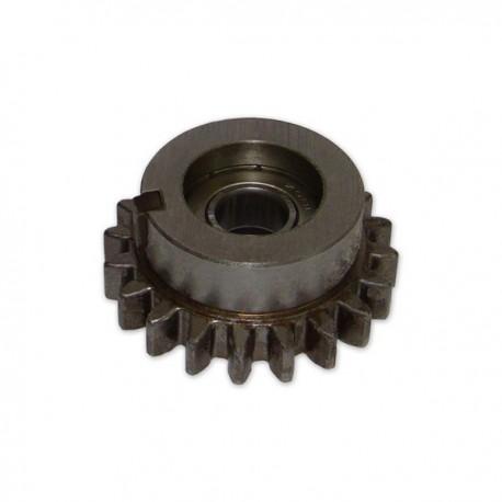 Koło zębate rolki prowadzącej 4R podajnika drutu