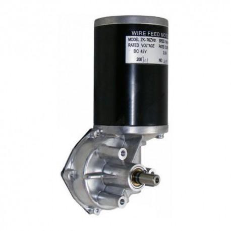 Silnik 2RA / 4RA / 4RN 42V Prawy podajnika drutu