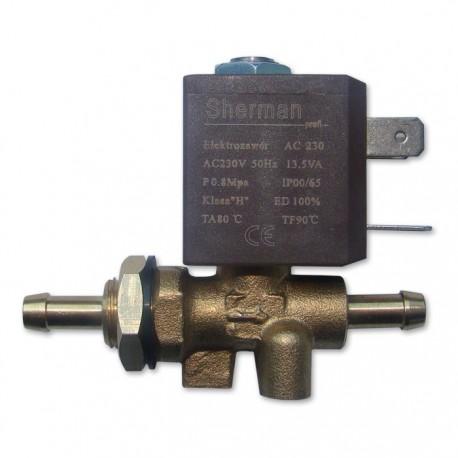Elektrozawór Sherman-profi AC 24V