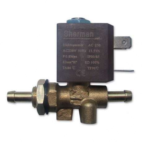 Elektrozawór Sherman-profi AC 42V