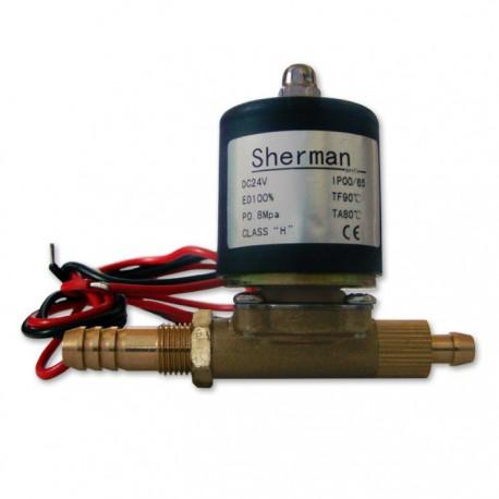 Elektrozawór Sherman-profi VZCT DC 24V