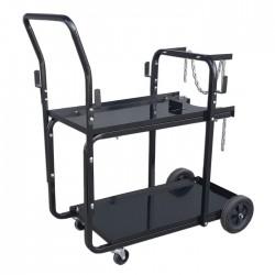 Wózek spawalniczy TIG/MIG
