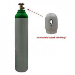 Butla Mieszanka MIX Ar/CO2 8l 200 bar