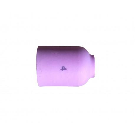 Dysza ceramiczna 53N58 TIG (25x6,5) nr 4