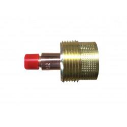 Soczewka gazowa JUMBO U-126 3,2 (T-9,T-20)