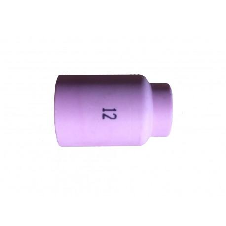 Dysza ceramiczna 53N87 TIG JUMBO (48x19,0) nr 12