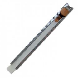 Marker steatytowy prostokątny 5x12mm