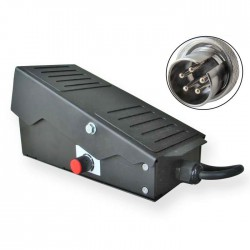 Pedał nożny CP2 – DIGITIG pulse ACDC 200GD-315GD
