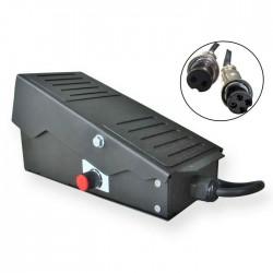 Pedał nożny CP4 – TIG 210-320 ACDC pulse