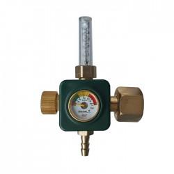 Reduktor Argon/CO2 z rotametrem RBN argonowy