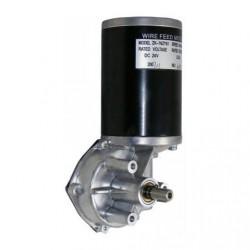 Silnik 2RA / 4RA / 4RN 24V Lewy podajnika drutu
