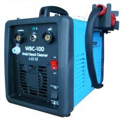 Urządzenie do czyszczenia spoin WBC-100