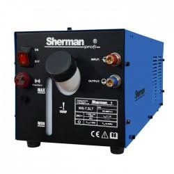 Chłodnica Sherman WS-7,5LT Alarm
