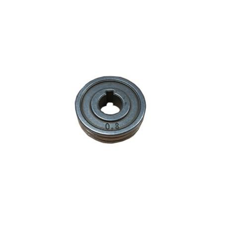 Rolka prowadząca 4RN 30mm 0,8/1,0