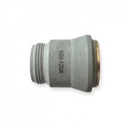 Tulejka ochronna 8 (100-120A) IPXM102 IPXM 102