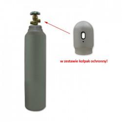 Butla CO2 5kg 8l 150 bar dwutlenek