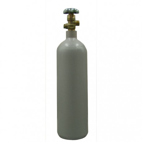Butla CO2 5l 150 bar dwutlenek