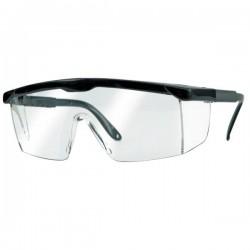 Okulary przeciwodpryskowe regulowane