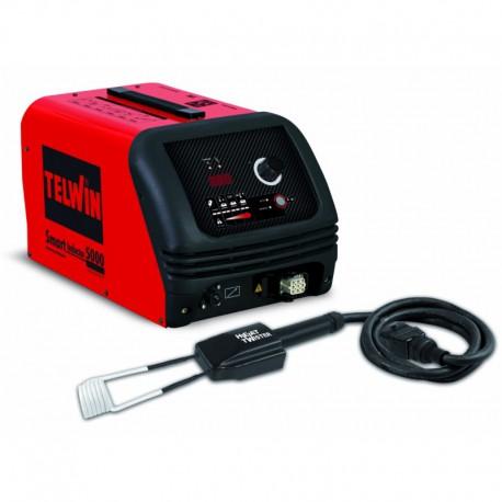 Podgrzewacz indukcyjny Telwin SMART INDUCTOR 5000 TWISTER 230V + akcesoria