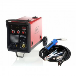 Spawarka Ideal TECNO MIG 200/2 MMA 230/400V