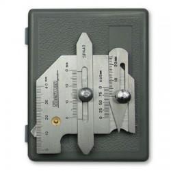 Spoinomierz analogowy SPA-40