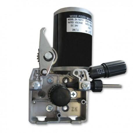 Podajnik drutu 2-rolkowy 2RA DC 24V