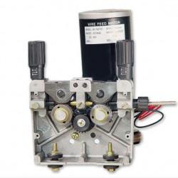 Podajnik drutu 4-rolkowy 4RA DC 24V
