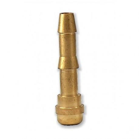 Króciec wylotowy 8,0mm