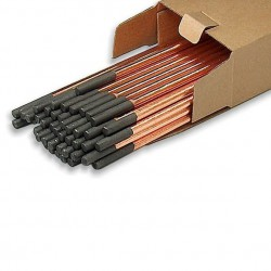 Elektroda węglowa Ø8 x 305