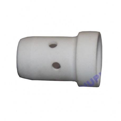 Tulejka izol. TW-401 ceramiczna