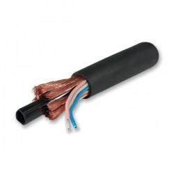 Przewód prądowo gazowy 16mm 5m żyła MIG TW-15 MB 15 15/5m