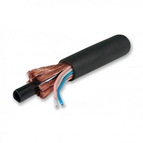 Przewód pr.-gaz. 50mm2 / 5m